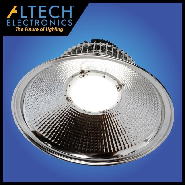 LED Industrial High Bay - 240 Watts