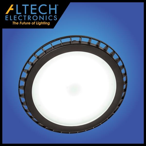 LED UFO Waterproof High Bay | 10 Year Warranty | Altech Electronics